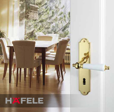 Exceptionnel JADO High End Lever Handle U2013 German Quality Hardware, Since 1890