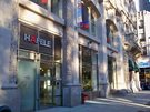 Hafele New York showroom - click to enlarge
