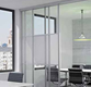 Custom Architectural Sliding Door Systems