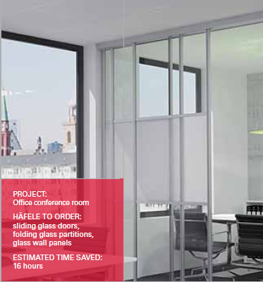 All Services Hafele To Order Custom Architectural Sliding Door Systems