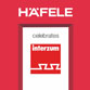 Hafele at Interzum 2015