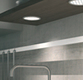 Over sink LED lighting